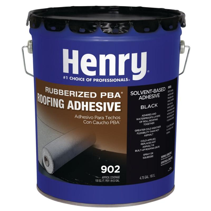 Roofing Adhesives & Primers Market: Competitive Dynamics &