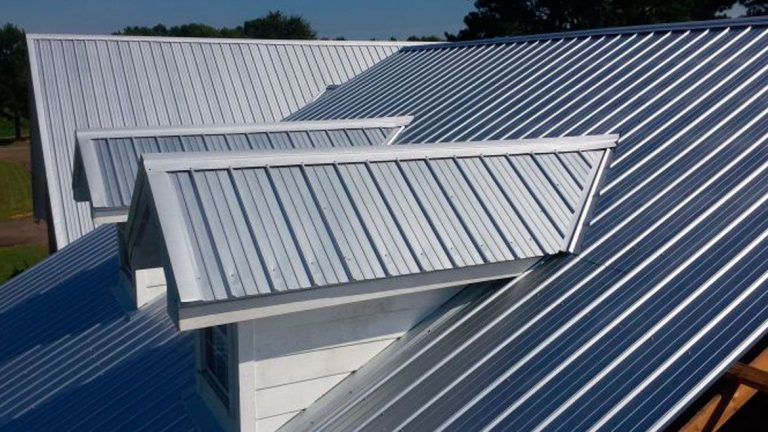 galvalume roofing