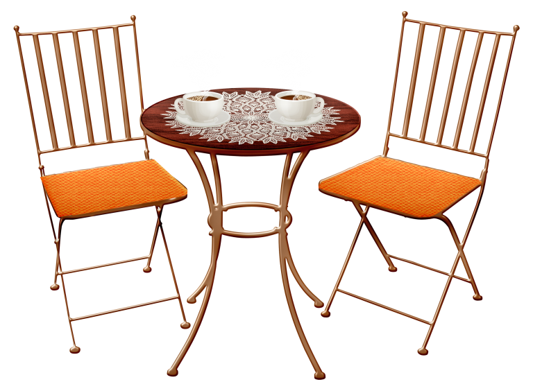 outdoor table and chairs, patio furniture, umbrella